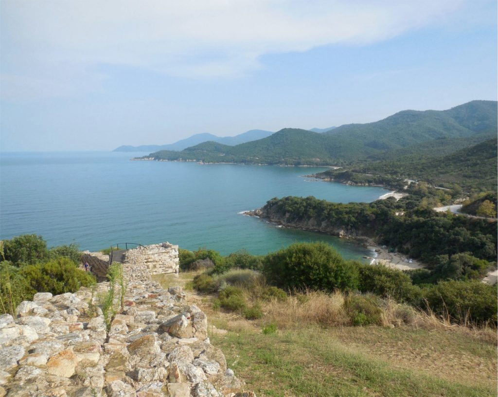 Ancient-Stagira