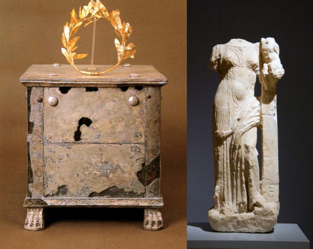 Museum of Amphipolis