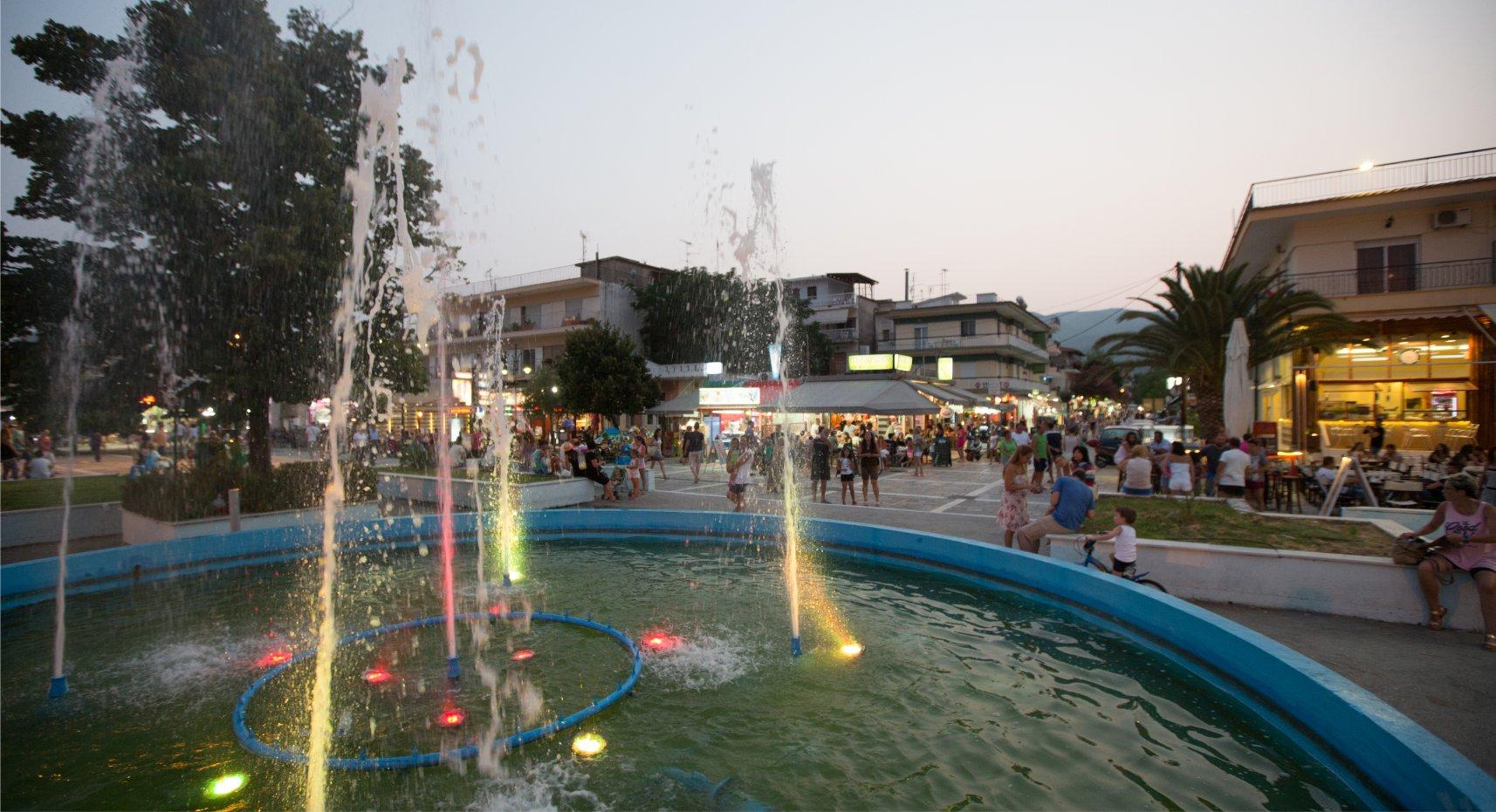 asprovalta-fountain