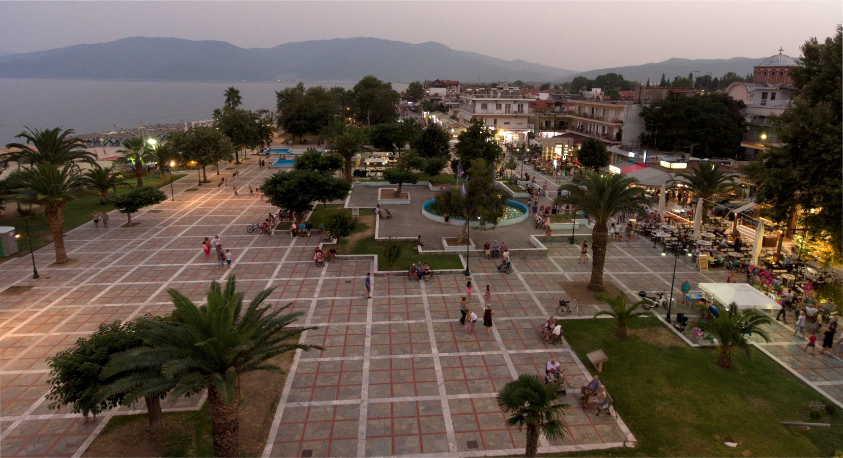 asprovalta-pedestrian-panorama