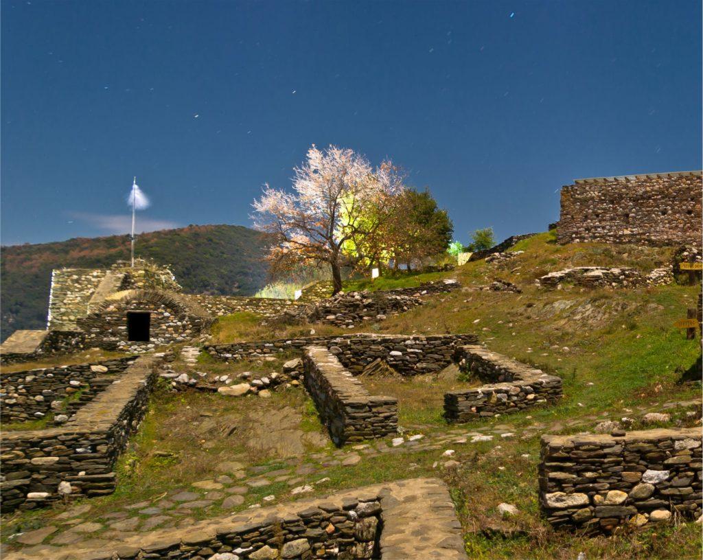 Rentina's-Castle