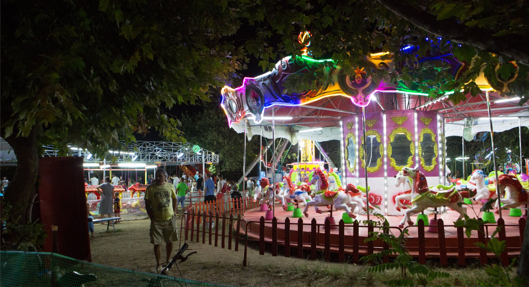 stavros-amusement-park