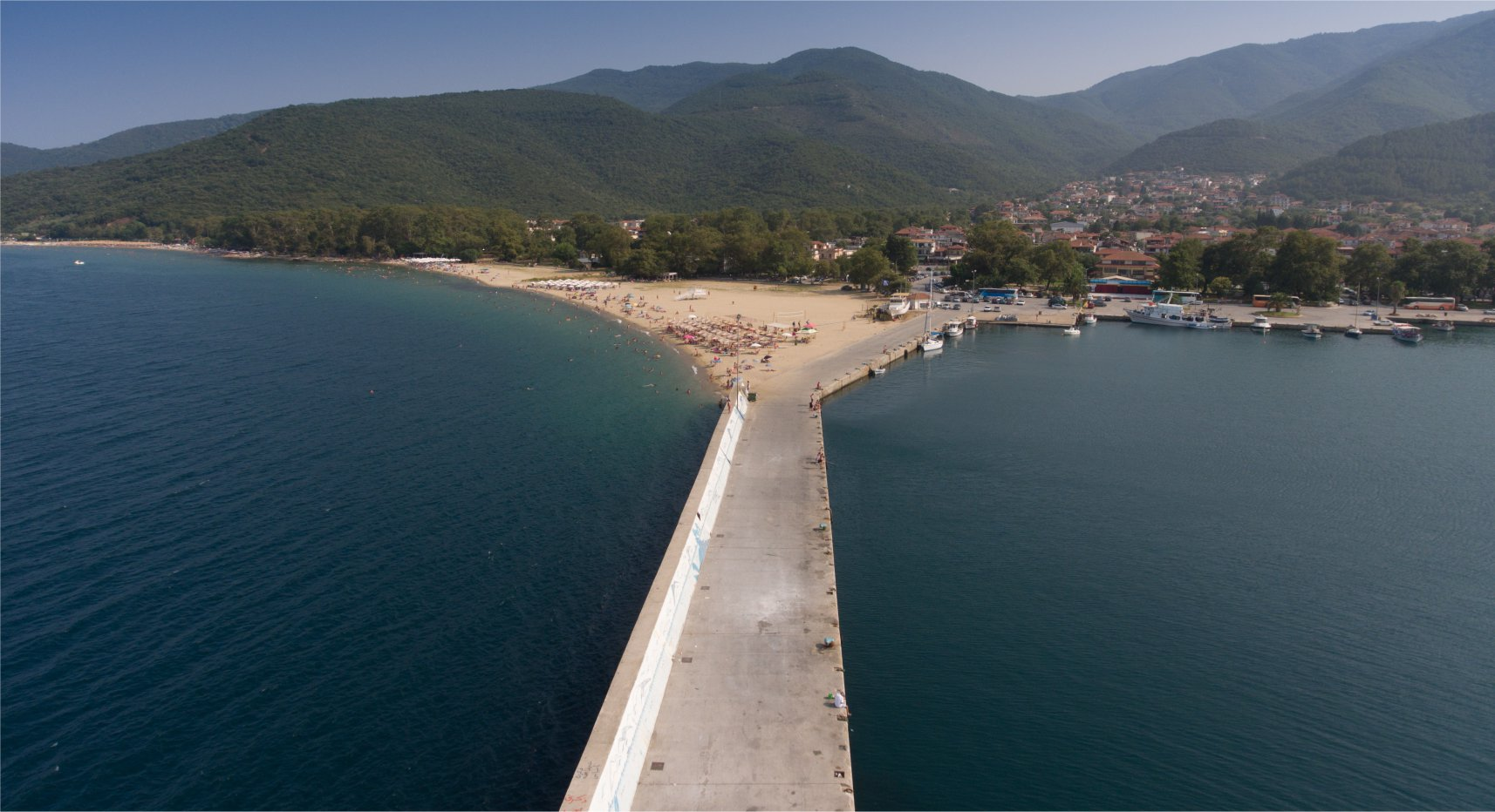 stavros-port
